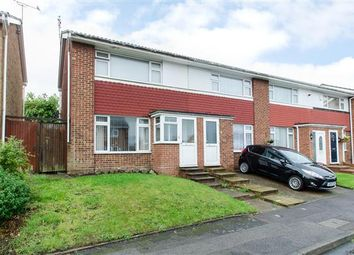 Thumbnail 2 bed end terrace house for sale in Ambleside, Sittingbourne