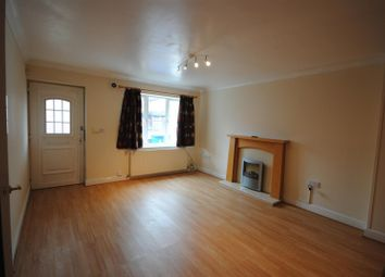 Thumbnail 2 bed town house to rent in Bolton Road, Ashton-In-Makerfield, Wigan