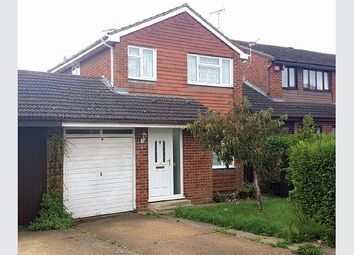 Thumbnail 2 bed semi-detached house for sale in 23 Porter's Close, Deanshanger, Buckinghamshire