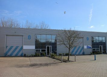 Thumbnail Industrial to let in Units 8 And 9, Birch, Kembrey Park, Swindon