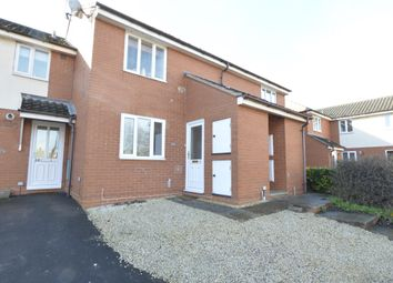 Thumbnail 1 bedroom maisonette for sale in Middlehay Court, Bishops Cleeve
