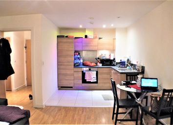 Thumbnail 2 bed flat to rent in Zenith Building, Commercial Road, Limehouse, London.