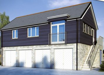 Thumbnail 2 bed flat for sale in Foundry Close, Hidderley Park, Camborne, Cornwall