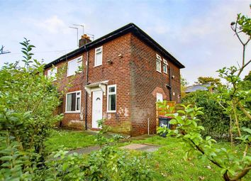 Thumbnail 3 bed semi-detached house for sale in Stevenson Road, Swinton, Manchester