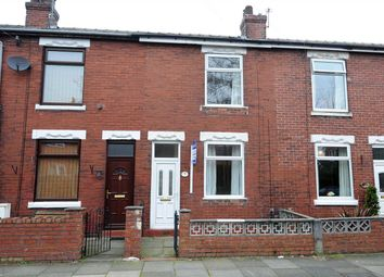 Thumbnail 2 bed terraced house to rent in Atherton Lane, Cadishead, Manchester