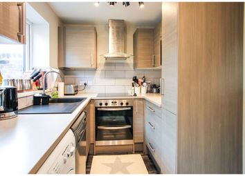Thumbnail 2 bed end terrace house for sale in Granville Terrace, York