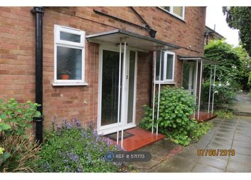 Thumbnail 2 bed flat to rent in Stoneyfields Lane, Edgware