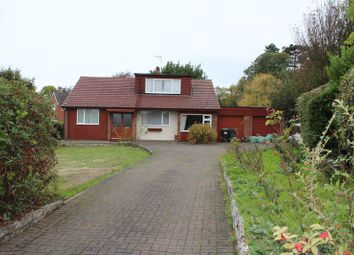 Thumbnail 4 bed detached house for sale in Lime Close, Doveridge, Ashbourne