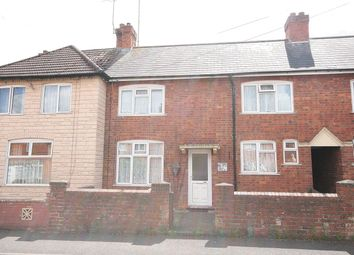 Thumbnail 3 bedroom terraced house for sale in Langdale Road, Northampton