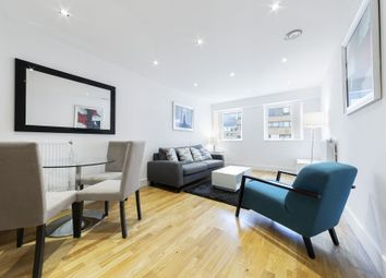 Thumbnail 1 bed flat to rent in Jubilee Court, 20 Victoria Parade, New Capital Quay, Greenwich, London
