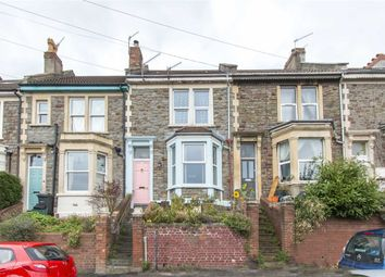 Thumbnail 3 bed terraced house for sale in Howard Road, Southville, Bristol