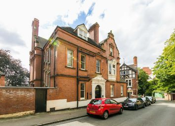 Thumbnail 3 bed flat for sale in 19 Newcastle Drive, Nottingham