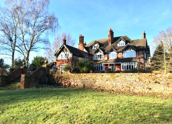 Thumbnail 2 bed flat for sale in London Road, Hartley Wintney, Hook