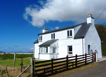 Thumbnail 3 bed detached house for sale in Northton, Isle Of Harris