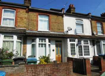 Thumbnail 2 bedroom terraced house to rent in Acme Road, Watford