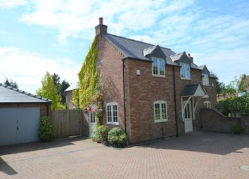 Thumbnail 3 bed semi-detached house for sale in Main Street, Upton, Newark
