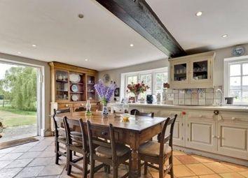 Newnham Lane, Newnham, Hook RG27. 4 bed detached house
