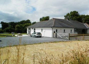 Thumbnail 4 bed semi-detached bungalow for sale in Capel Iwan, Newcastle Emlyn
