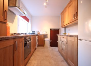 Thumbnail 2 bed flat to rent in Springbank Road, Sandyford, Newcastle Upon Tyne