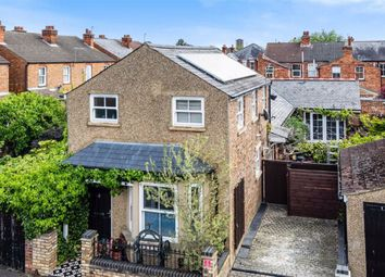 Thumbnail Detached house for sale in Denmark Street, Bedford