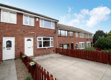 3 bed terraced house for sale in Bertie Street, Bradford BD4