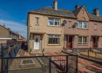 Thumbnail 2 bed terraced house for sale in Alexander Drive, Prestonpans, East Lothian