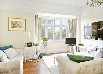 Thumbnail 2 bed flat for sale in Winterbourne Abbas, Near Dorchester