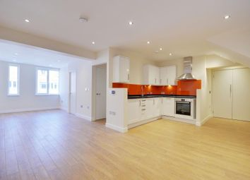 Thumbnail 1 bed flat to rent in Marsham Way, Gerrards Cross