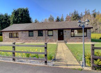 Thumbnail 4 bedroom cottage for sale in Warenford, Belford