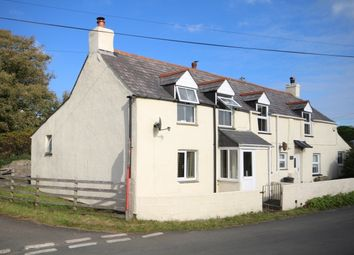 Thumbnail 2 bed semi-detached house for sale in Camelford