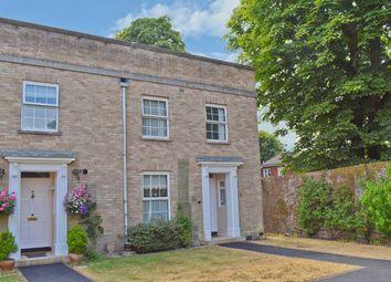 Thumbnail 3 bed end terrace house for sale in Lower Pennington Lane, Lymington