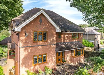 Thumbnail 5 bed detached house for sale in The Oaks, Rooms Lane, Morley, Leeds