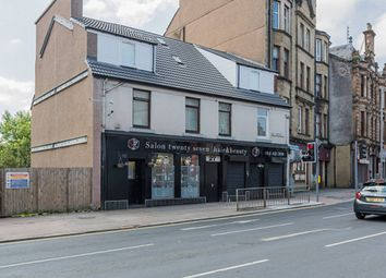 Thumbnail Commercial property for sale in Wellmeadow Street, Paisley, Renfrewshire