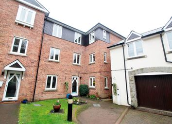 Thumbnail 2 bedroom property for sale in Mill Street, Abergavenny