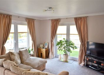 Thumbnail 2 bed flat for sale in Crawley, West Sussex