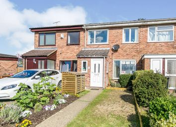 3 bed terraced house for sale in Ashton Close, Ipswich IP2