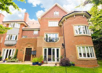 Thumbnail 2 bed flat for sale in Sycamore Lodge, Greystones Drive, Darlington