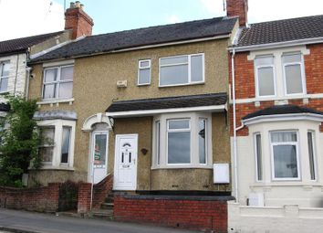 Thumbnail Terraced house to rent in Crombey Street, Swindon