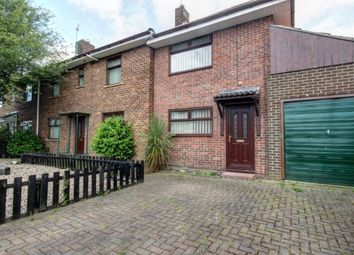 Thumbnail 3 bed semi-detached house to rent in Newton Drive, Framwellgate Moor, Durham