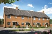 Thumbnail 3 bed semi-detached house for sale in Blue Boar Lane, Off Wroxham Road, Norwich, Norfolk