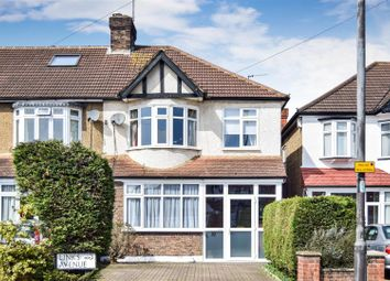 Thumbnail 3 bed property for sale in Links Avenue, Morden