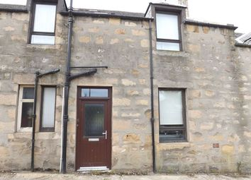 Thumbnail 3 bed terraced house for sale in Ross Street, Tain
