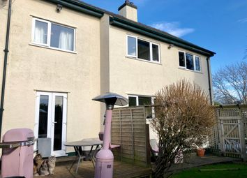 Thumbnail 4 bedroom detached house to rent in Hill Street, Menai Bridge