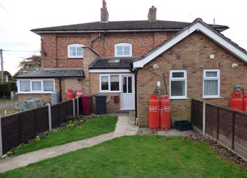 Thumbnail 2 bed terraced house to rent in Old School House, Kirmington