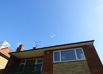 Thumbnail 2 bed flat to rent in Gladstone Road, Broadstairs