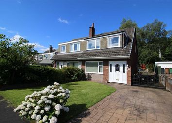 Thumbnail 3 bedroom semi-detached bungalow for sale in Kilworth Height, Fulwood, Preston