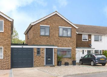 Thumbnail 3 bed detached house for sale in Orpwood Way, Abingdon