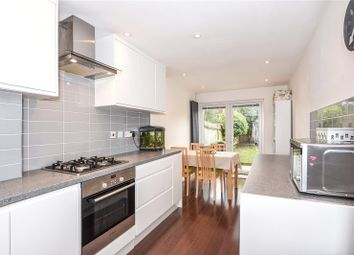 Thumbnail 3 bed terraced house for sale in Brickett Close, Ruislip, Middlesex