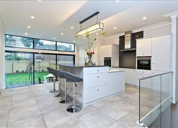 Thumbnail 5 bed detached house to rent in St. Peters Road, Twickenham, Richmond