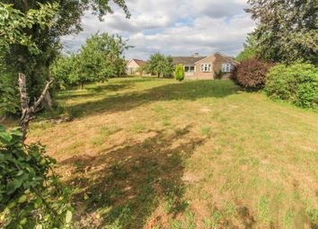 Thumbnail 4 bed detached bungalow for sale in Meadowlands, Burwell, Cambridge